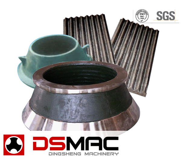 dsmac crusher spare parts summary and Jaw crusher wear parts for holcim, us $ 1,000 - 3,000 / acre, henan, china (mainland), dsmac, jaw crusher wear partssource from zhengzhou dingsheng engineering technology co, ltd on alibabacom.