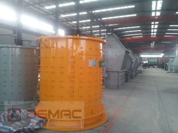 Fine Crushers and Pre-milling Machines exported to South Africa