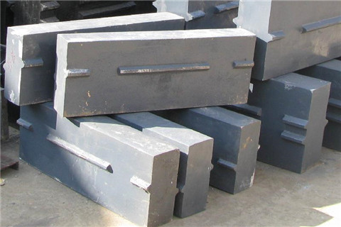 Impact Crusher Blow Bars