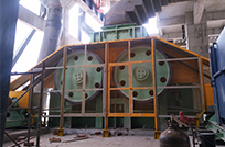 XPCS Dual-rotor Sand Making Machine