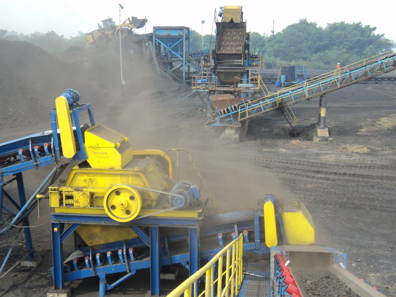 steam coal crushing plant essay Spiritwood, nd — construction of the north dakota soybean processors crushing plant could begin in the first months of 2019, according to scott austin, ceo of north dakota soybean processors.