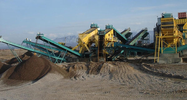 Limestone Crushing Plant : Limestone crushing plant for cement factory dsmac